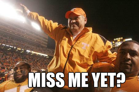 4 Years After Firing Phil Fulmer: Is Tennessee Football Better Off?