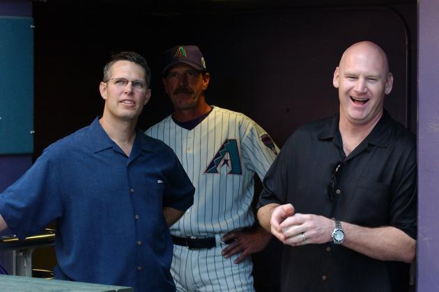Former Diamondbacks Manager Bob Brenly Leaving Cubs Broadcasting Position