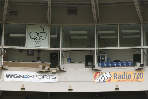 Who Will Replace Bob Brenly as Chicago Cubs Television Broadcaster?