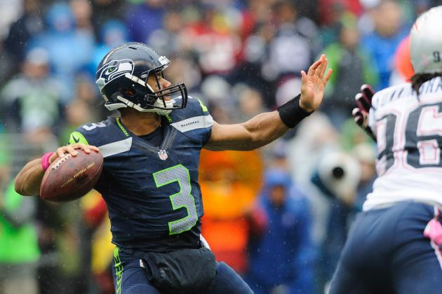 Seahawks vs 49ers: Breaking Down Alex Smith vs Russell Wilson