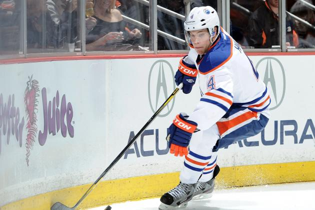 Hall Cleared for Contact, Ready to Join Oilers' AHL Club