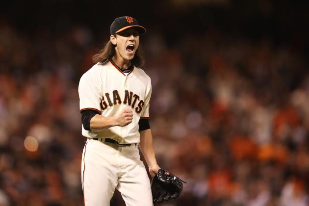 MLB Playoff Predictions 2012: Tim Lincecum Will Shine for Giants in NLCS Game 4