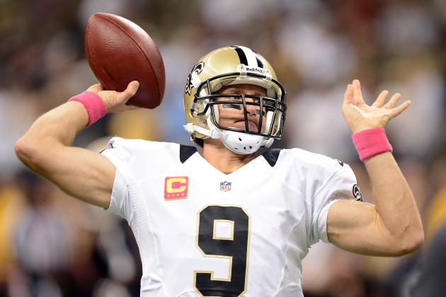 Saints vs. Buccaneers: Sketching out a Game Plan for New Orleans