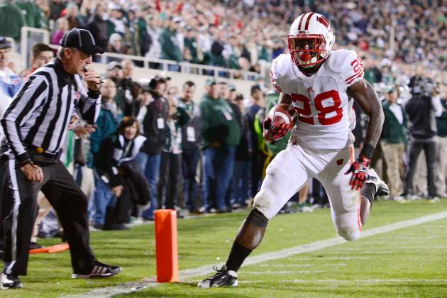 Wisconsin Football: How Montee Ball Can Return to Heisman Trophy Race
