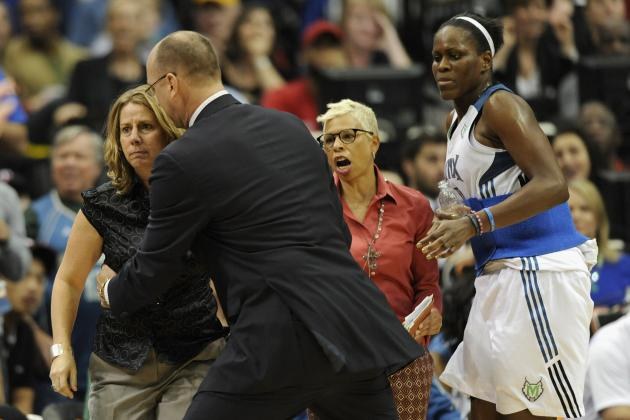 Cheryl Reeve Meltdown: Head Coach's Technical Being Blown Out of Proportion