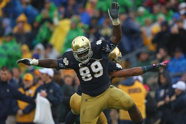 Notre Dame Football: What Successful 2012 Season Means for Fighting Irish