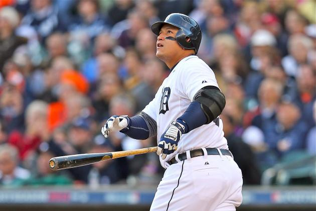 New York Yankees vs. Detroit Tigers: ALCS Game 4 Live Scores and Analysis