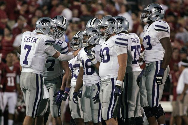 Kansas State vs West Virginia: Latest Spread Info, BCS Impact and Predictions