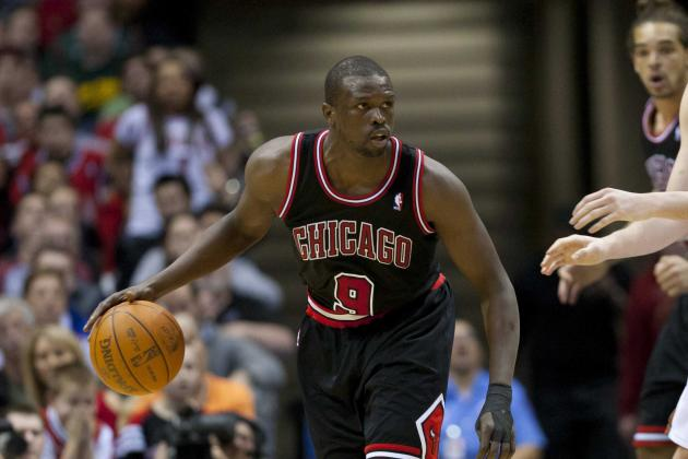 Is This Luol Deng's Last Chance to Validate Worth with Chicago Bulls?