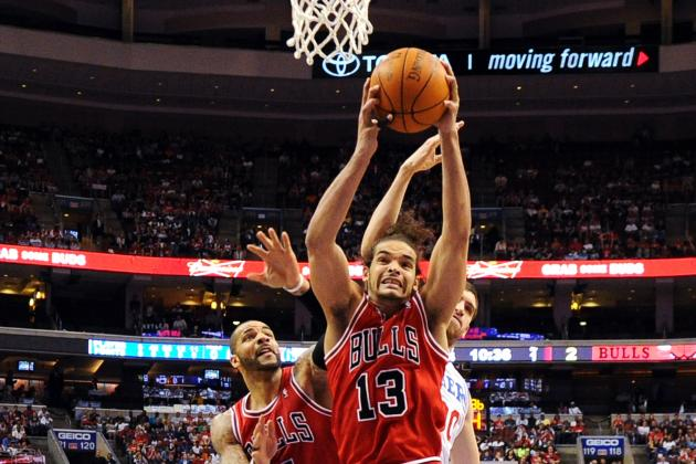 Can This Season's Chicago Bulls Bench Mob Match the 2011-12 Version?