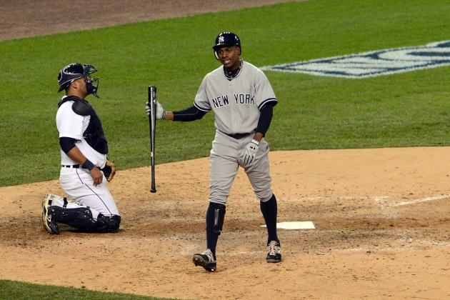 MLB Playoffs: How the Curtis Granderson Trade in 2009 Affects the ALCS