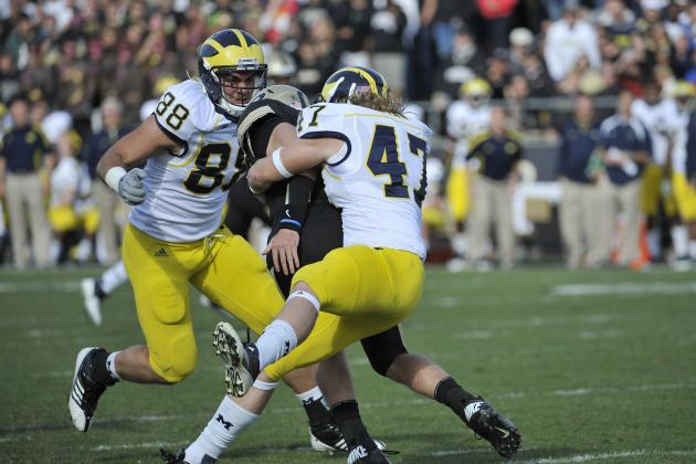 Michigan Football: Whose Defense Is Really Better, the Wolverines' or Spartans'?