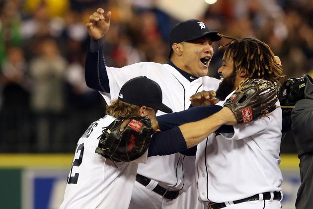 2012 World Series: Why Detroit Tigers Should Be Favored Against Either NL Team