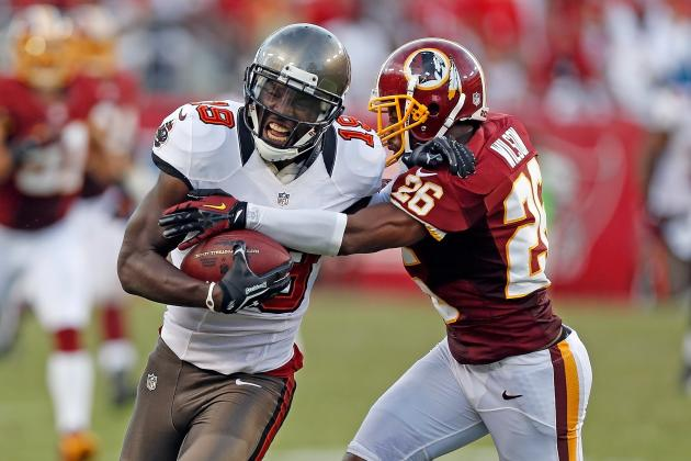 Mike Williams: Buying or Selling Buccaneers WR as Fantasy Must-Start