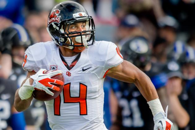 Oregon State May Be Undefeated, but Can the Beavers Beat the Oregon Ducks?
