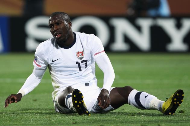Jozy Altidore: What Does AZ Alkmaar Star Have to Do to Play at World Cup 2014?