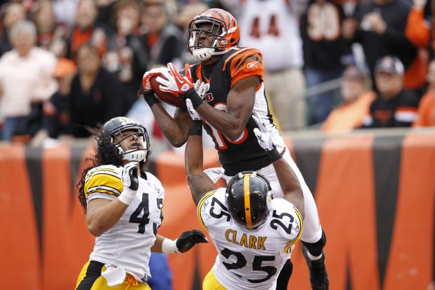 Pittsburgh Steelers: 3 Reasons Why They Will Struggle to Beat the Bengals