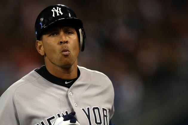 2012 MLB Playoffs : What's Next for the New York Yankees ?