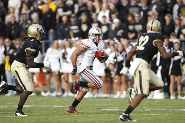 Ohio State Football: Breaking Down the Buckeyes' Recent Struggles vs. Purdue