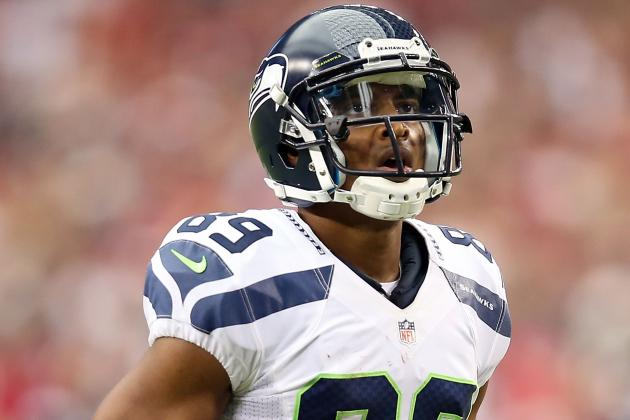 Doug Baldwin out for Rest of the Game