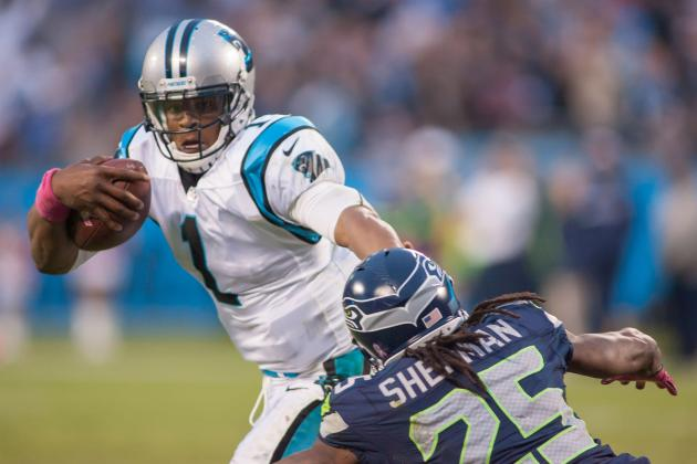 Is Cam Newton's Sophomore Slump Being Overblown?