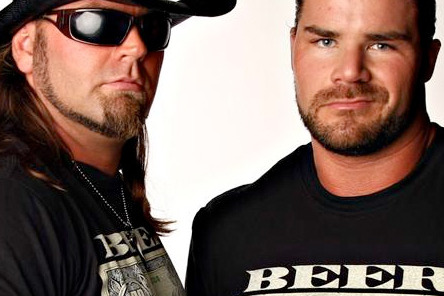 Bobby Roode vs. James Storm: TNA Impact Brings Back Old School NWA Tradition