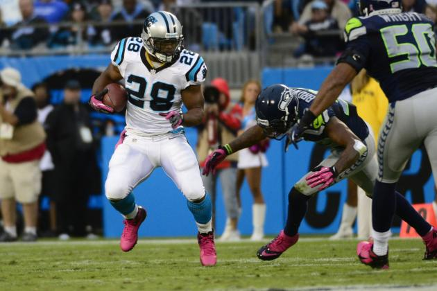 Carolina Panthers Need Return to Power Offense with Cowboys Coming to Town