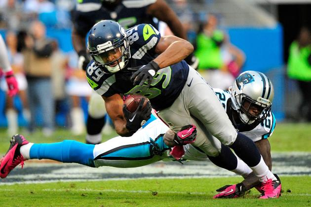 Doug Baldwin: Breaking Down How Injury Will Impact Seahawks Offense