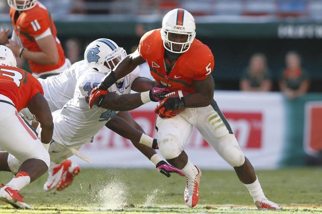 College Football Picks Week 8: Underdogs That Will Cover the Spread