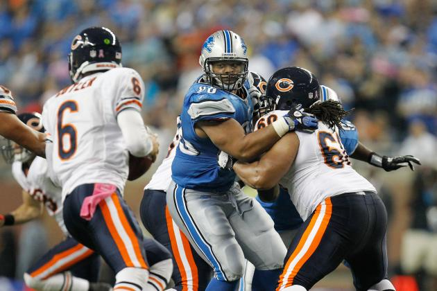 Chicago Bears vs. Detroit Lions: Analyzing the Lions' Defense for Week 7