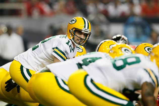 Green Bay Packers Offense Back on Track Thanks to the Offensive Line