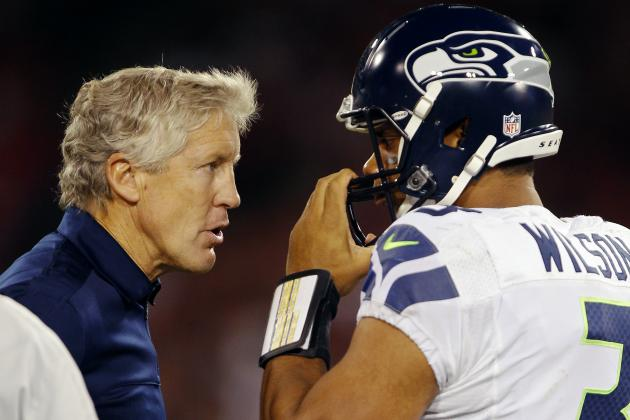 Seattle Seahawks Who Deserve More Blame Than Russell Wilson for Week 7 Loss