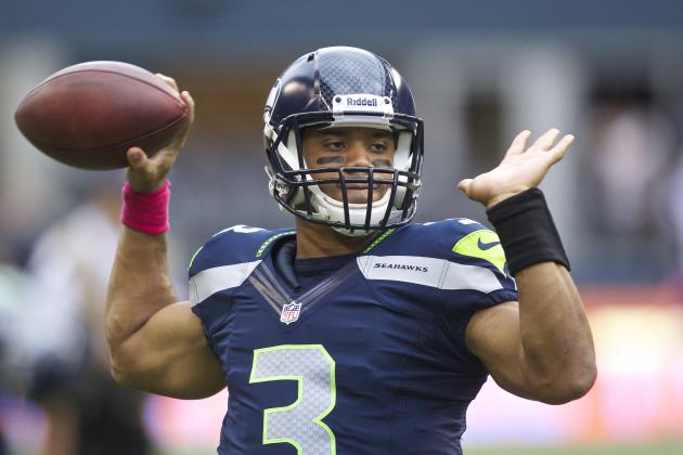 What Can Russell Wilson Learn from Drew Brees' Success?