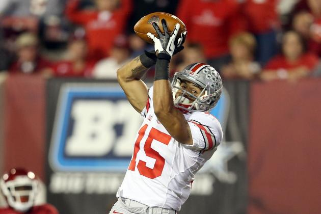 Why Ohio State's Devin Smith Is College Football's Most Frustrating Player