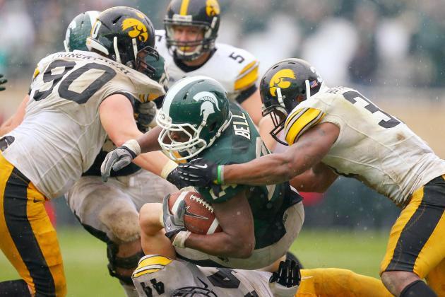Iowa Football: Hawkeyes Defense Isn't Sexy, Just Effective