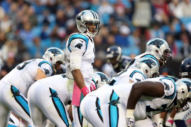 Cowboys vs. Panthers: Sketching out a Game Plan for Carolina