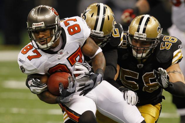 Saints vs. Buccaneers: Spread Info, Line and Predictions