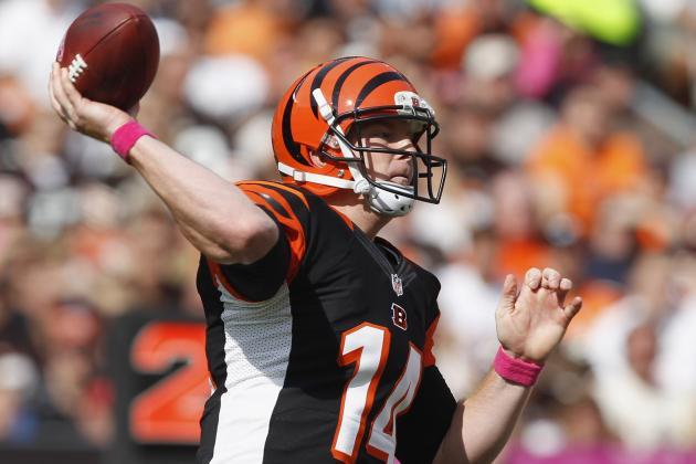 Fantasy Football Start 'Em or Sit 'Em Week 7: Johnson, Nicks, Spiller & More