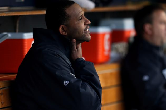 "Brian Cashman on CC Sabathia: ""We're Going to Look at That Elbow'"