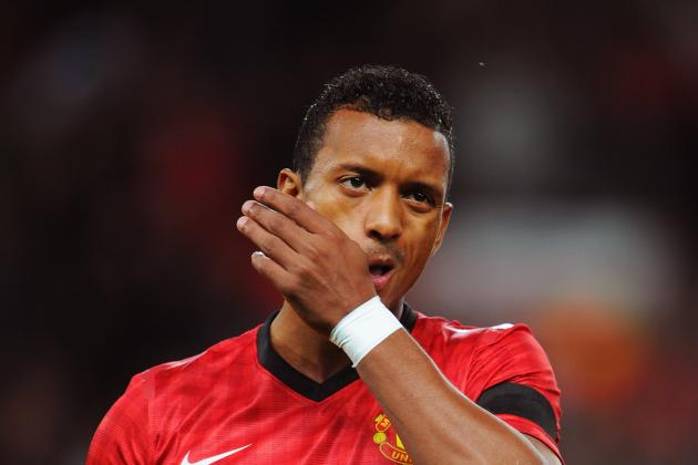 Manchester United Transfer News: Tom Ince an Excellent Replacement for Nani