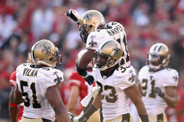 Saints Probably Need to Win 9 of Last 11 Games to Make Playoffs