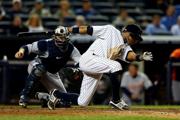 Yankees Player Says Team Was Rocked by Booing During Game 2 of ALCS