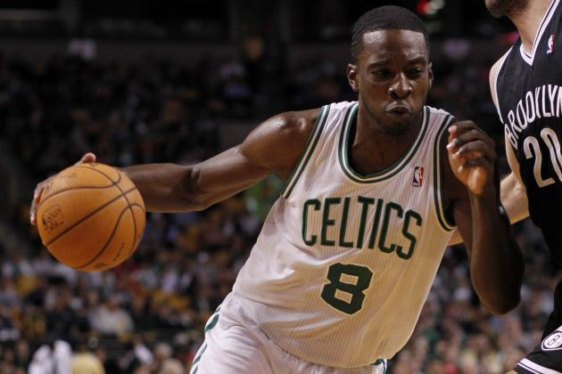 'Much Respect' Between Jeff Green and James Worthy