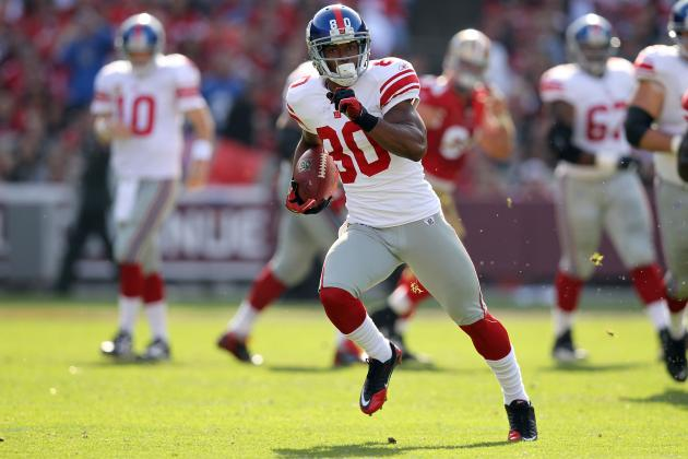 Fantasy Football: Updated Targets Leaders for Wideouts, Tailbacks, Tight Ends