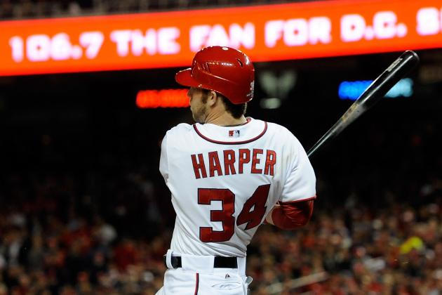 Washington Nationals: 2012 Success Felt in D.C. and Throughout All of MLB