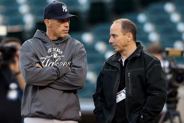 Why the Yankees Will Be Extremely Active on the Trade Market