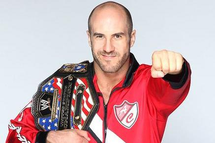 Antonio Cesaro: Power Ranking Possible Opponents at WWE's Hell in a Cell