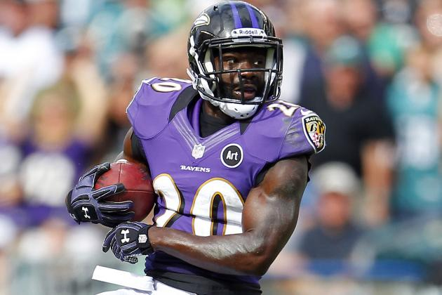 NFL Probing Ed Reed's Absence from Injury Report