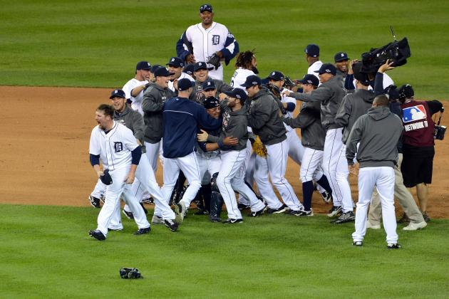 2012 World Series: Under-the-Radar Players for the Detroit Tigers