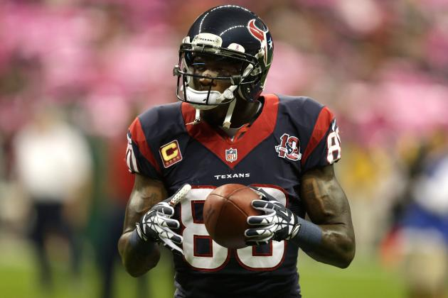 Ravens vs. Texans: A Matchup Preview for the Most Important AFC Game of 2012